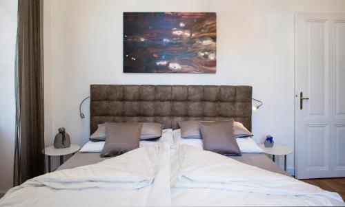 Apartments Villa Schodterer - adults only, Gmunden