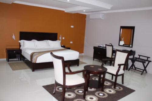 Voyager Inn-Hotel, Palapye