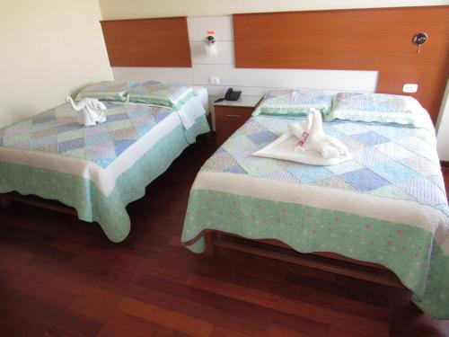 Hotel Bolognesi, Tacna