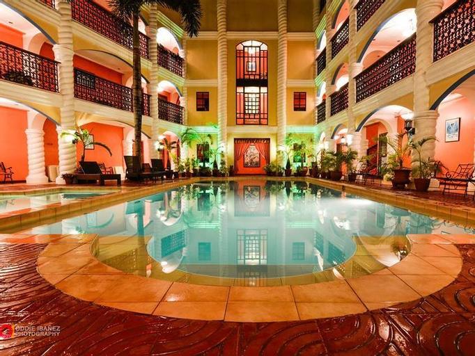 Marco Vincent Dive Resort, Abra de Ilog