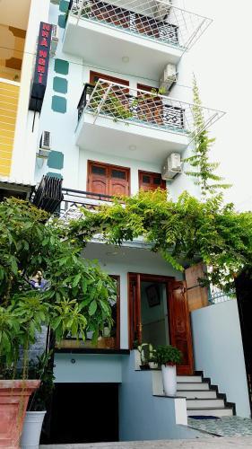 Phat Dat Hotel, Quảng Ngãi