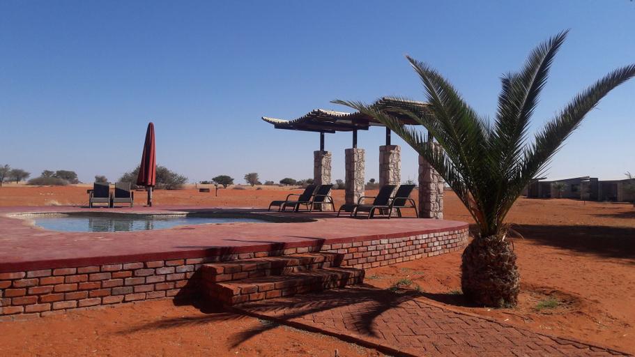 Kalahari Anib Lodge, Mariental Rural