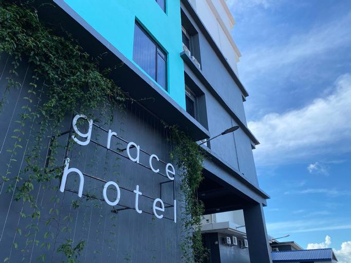 Grace Hotel Semporna, Semporna