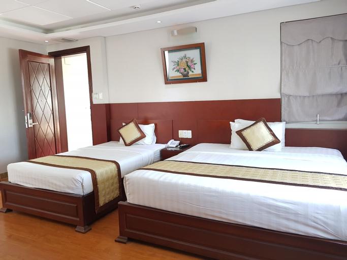 Van Ha Hotel, Tân Bình