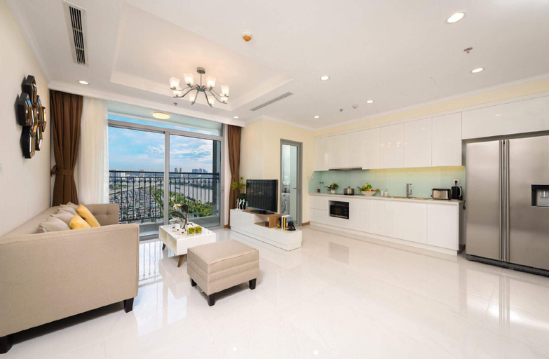 Jenny's Luxury Apartment, Bình Thạnh