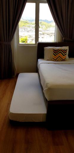 Peony Square Residences, Cameron Highlands