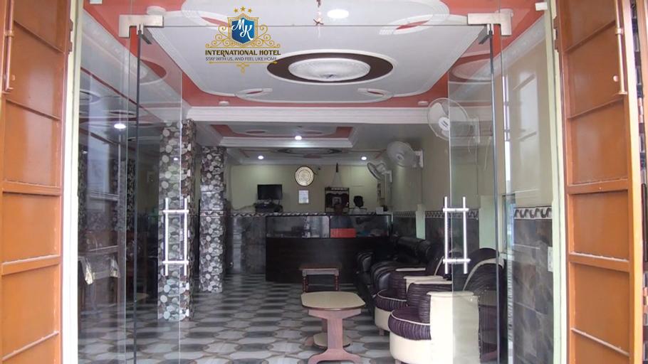 MK International Hotel, Gopalganj