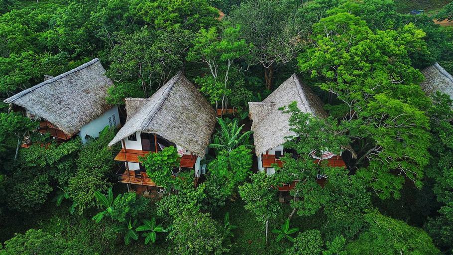 TreeCasa Resort, Tola