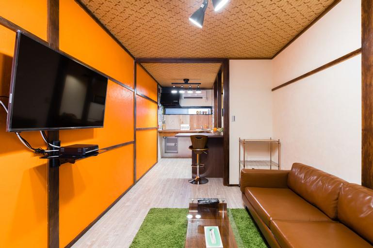 DaiDai guest house, Osaka