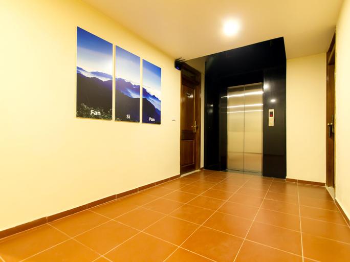 Sapa Centre Hotel, Sa Pa