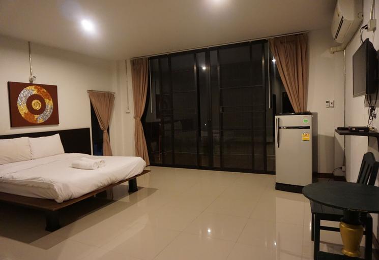 Zen Villa, Mae Sai