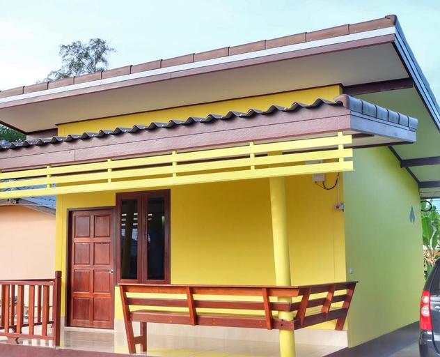 Sirikosol Resort, Bang Saphan