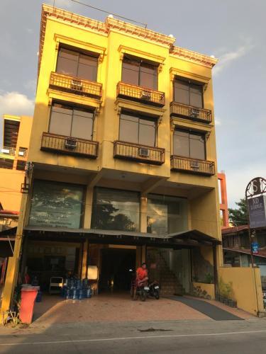 Nd Lodge, Dumaguete City
