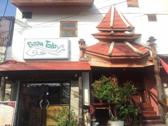 Baan Talay Guesthouse & Dormitory, Ko Phangan
