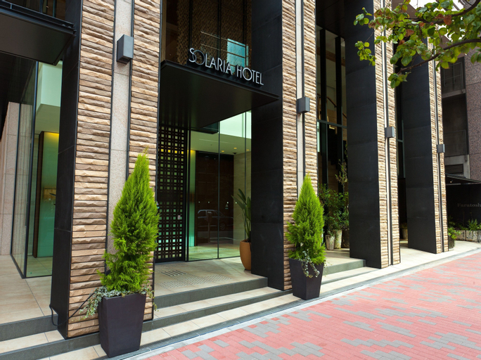 Solaria Nishitetsu Hotel Ginza, Chūō
