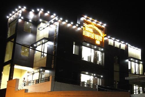 Hotel temple view inn, Rupnagar