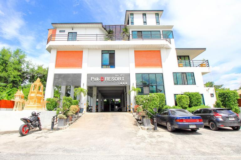 OYO 318 Pak D Resort, Bung Kum