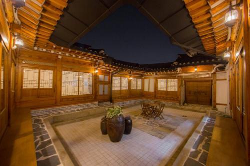 STAY256 Hanok Guest house, Jongro