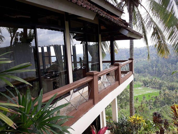 Ijen Cliff Resort, Banyuwangi