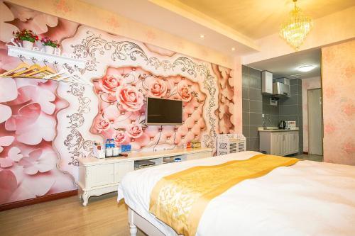 Xishuangbanna Annie Holiday Apartment Hotel, Xishuangbanna Dai