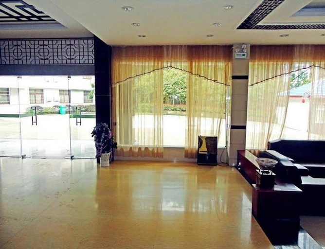 Wuyue Scenic Area hotel - Sanqingshan, Shangrao