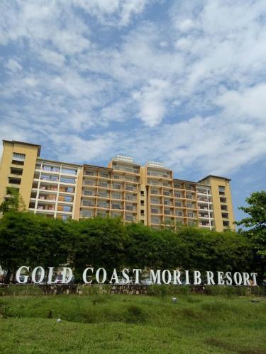 Gold Coast Morib Studio, Kuala Langat