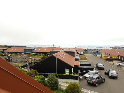 Lovely house in Torshavn, Tórshavn