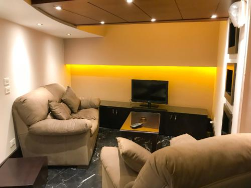 Tohfa Luxury Apartment, Nasr City 1