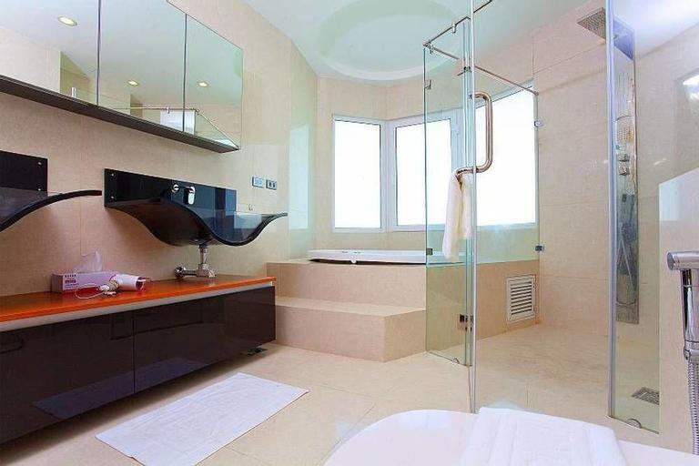 Ocean Fringe Sea-View Apartment B – Luxury Accommodation In Pattaya, Bang Lamung