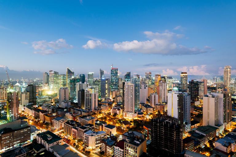 VF makati suites, Makati City