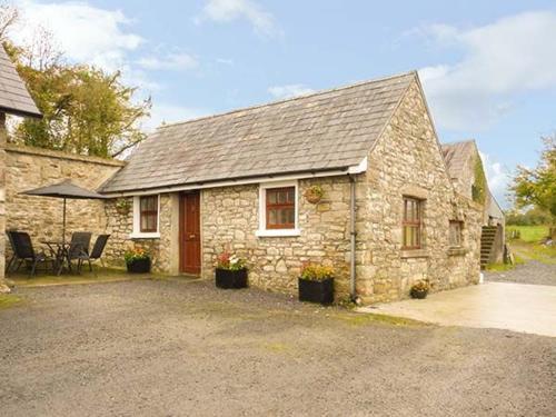 The Annexe Dereen Lodge, Mohill,
