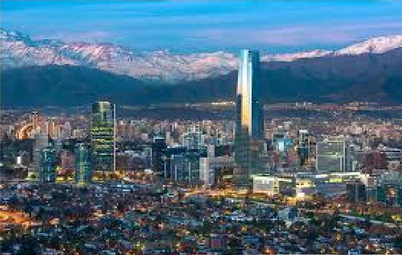 INTIWASI, Santiago