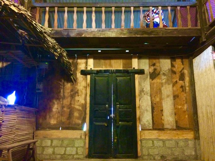 ZIHOME HMONG HOUSE, Sa Pa