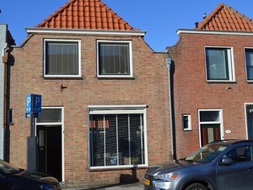 Beautiful Holiday Home in Katwijk aan Zee near Sea, Katwijk