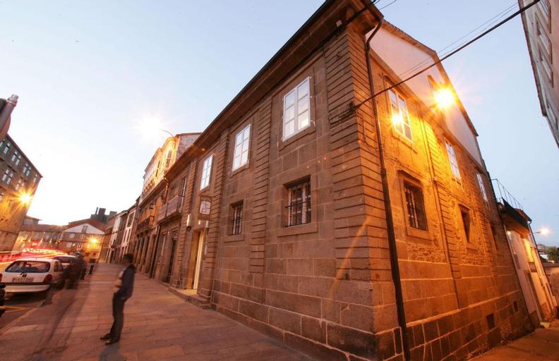 A Tafona do Peregrino, A Coruña