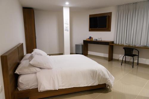 Hotel Quarta Avenida, Montería