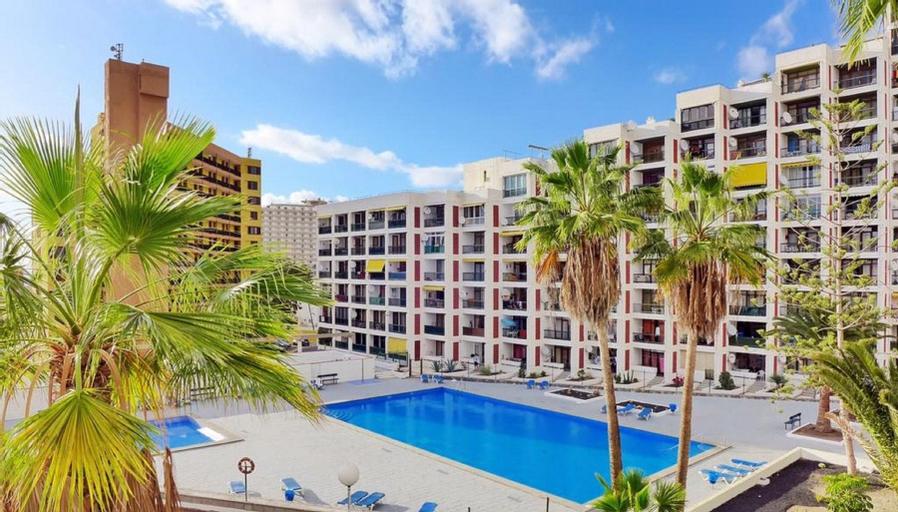 Apartamento Colorines Piscina y Mar, Santa Cruz de Tenerife