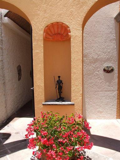 Quinta Zoe, Querétaro