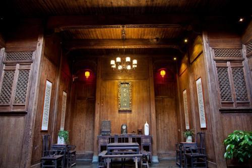 WuYuan QiYe YanXiang Guesthouse, Shangrao
