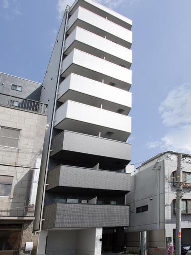 Infinity Hotel Osaka Kujo, Osaka