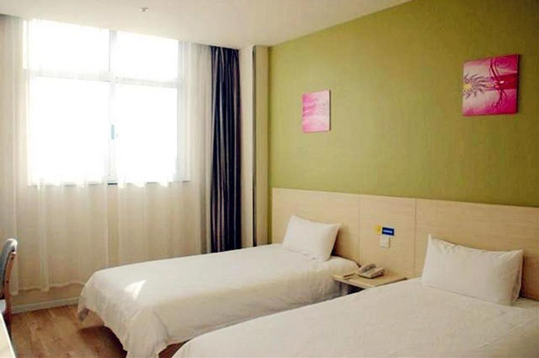 Yijia 365 Hotel-Shijiazhuang Xingshan Mall Branch, Shijiazhuang