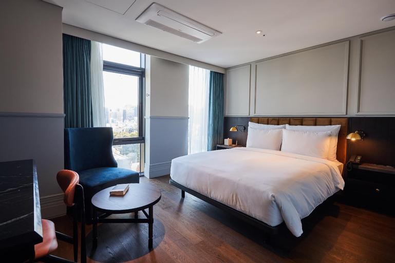 Hotel Crescendo Seoul - Managed by Accor and Ambassador, Gangnam