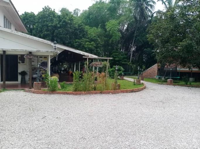 The Roots Eco-Resort, Kinta