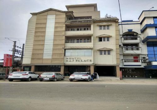 Hotel Raj Palace, Dibrugarh