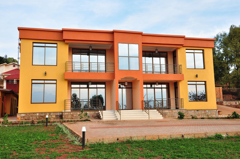 Rezider Apartment, Kicukiro