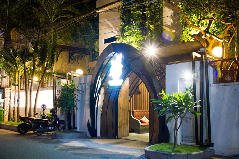 Bopha Bassac Boutique Hotel, Mean Chey