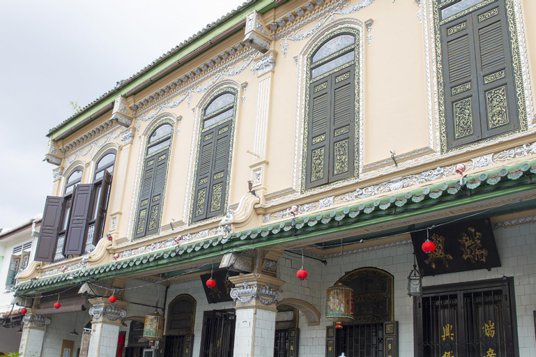 HYAM BARAKAH HOME2STAY, Kota Melaka