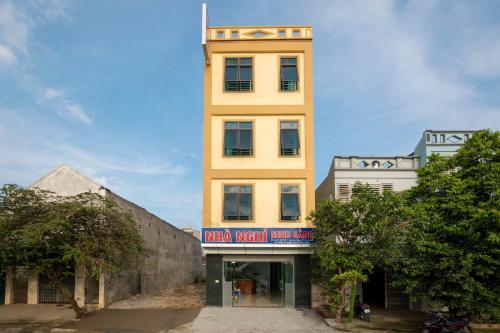 Minh Hang Motel, Thanh Hóa City