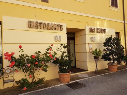 Hotel Del Ponte, Perugia