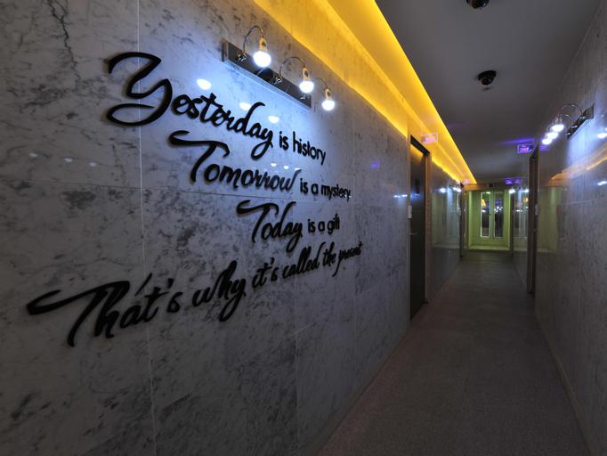 YTT Hotel Seomyun, Busanjin